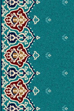 8394B_TURKUAZ YEŞİL_A20